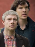 Kathy's BBC Sherlock Fanfiction Page